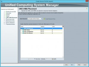 UCS Manager - Create Service Profile 5
